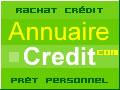 CREDITS : Répertoire professionnel des sites de crédit.
